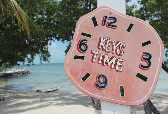 keystime