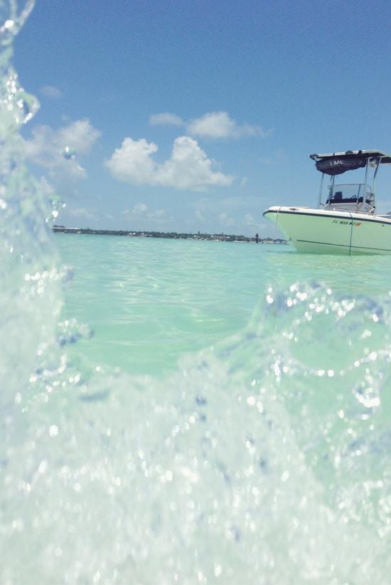 spalshboat